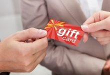 Photo of Gift card sales surge over UK's first COVID Christmas
