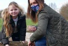 Photo of Grimsby Garden Centre helps local school
