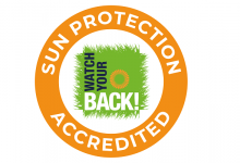 Photo of Watch Your Back! returns with a new scheme around sun protection