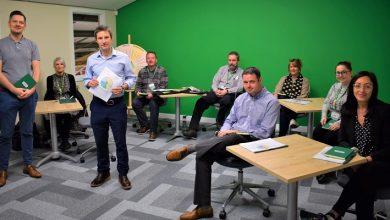 Photo of Bradford garden centre appoints York business for leadership training
