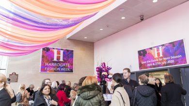 Photo of Harrogate Fashion Week set for success