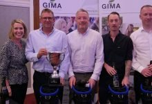 Photo of GIMA Charity Golf Day returns this summer