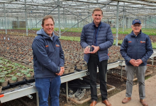 Photo of Klondyke announces its Plant Supplier of the Year
