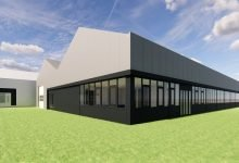 Photo of New high tech laboratory for KP Holland