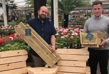 Photo of Tong Garden Centre welcomes exclusive furniture supplier