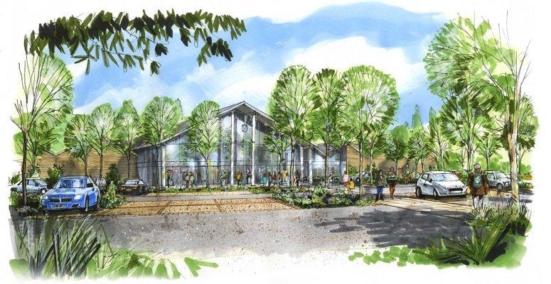 Perrywood Sudbury plans