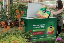 Photo of Trial launched for UK's first compost packaging recycling scheme