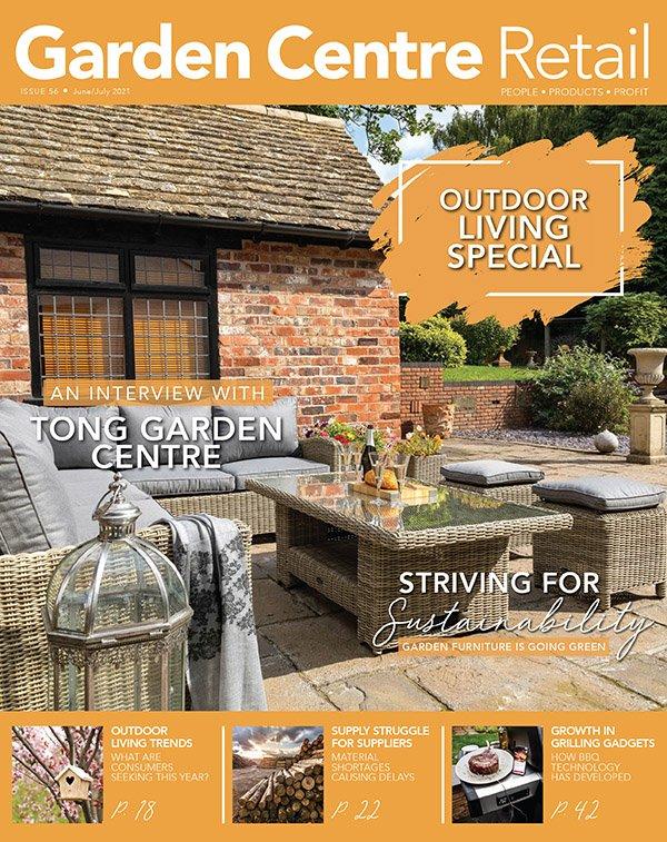 Garden Centre Retail June/July