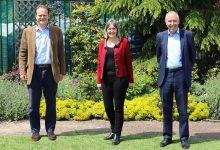 Photo of New non-executive directors at Squire's Garden Centres announced