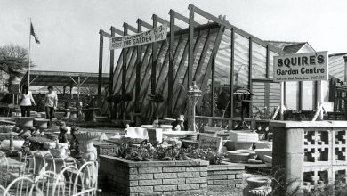 Photo of Squire's Garden Centres turns 85