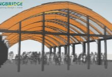 Photo of Fordingbridge begins construction of widest canopy yet
