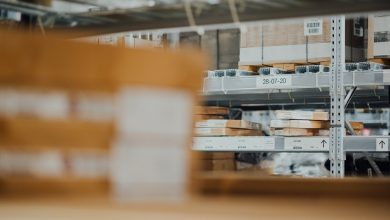 Photo of MSC reports surge in applications for warehousing further to stock shortages