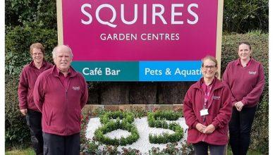 Photo of Squire's celebrates 85th Anniversary