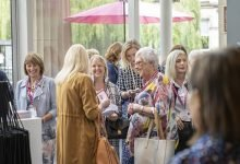 Photo of Harrogate Fashion Week sees a 40% increase in buyers attendance