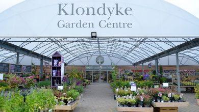 Photo of Revamped Klondyke Garden Centre in Polmont opens its doors