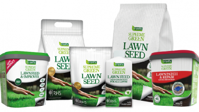 Photo of Empathy launches new lawn care and house plant products