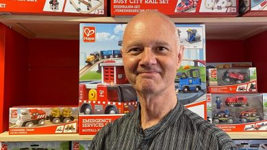 Photo of Toynamics appoints new sales manager for the south