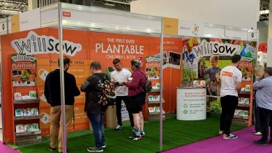 Photo of Autumn Fair and Moda deliver record orders