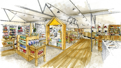 Photo of New Look Café Bar and Food Hall to open at Squire's Wokingham