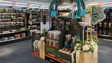 Photo of Gardena unveils new showroom in Milton Keynes