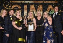 Photo of GIMA Awards a sellout