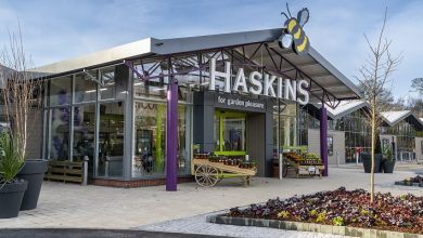 Photo of Haskins Garden Centre promotes longstanding staff member to operations director