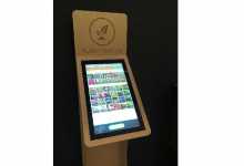 Photo of Touchscreen technology for garden centres solves staff and skills shortages